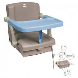 Babysun Nursery - Réhauss 5 en 1 HI-SEAT sur Les Couches