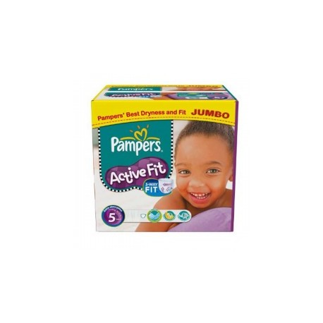 299 couches pampers active fit taille 5 bas prix sur les couches - Couches pampers active fit taille 5 ...