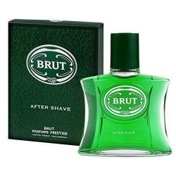 Brut Aftershave 100 ml Original sur Les Couches